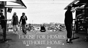 House For Homies Without Home