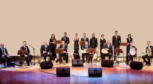 İBB Kent Orkestrası Türk Halk Müziği Topluluğu
