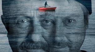 İhtiyar Balıkçı ve Deniz