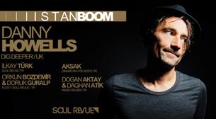 Istanboom: Danny Howells