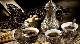 Kırk Yıllık Hatırın Turu: Osmanlı'da Türk Kahvesi ve Kültürü