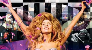 Lady Gaga's Artrave: The Artpop Ball