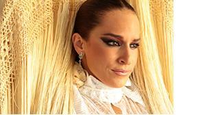 Manuela Barrios - Flamenko Gösterisi- A Solas -
