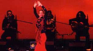 Mariaje Jimenez - Pera Flamenco Dans Topluluğu