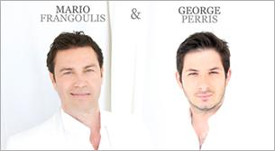 Mario Frangoulis - George Perris