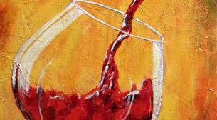 Masterpiece - Şarap Kadehi