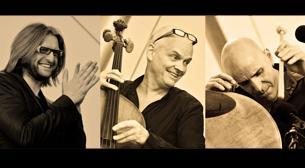 Mozdzer Danielsson - Fresco Trio