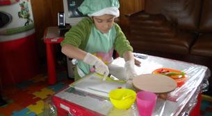 Mutfak Atölyesi - Ratatouille