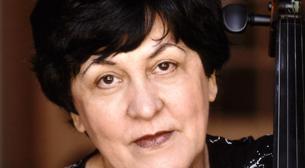 Natalia Gutman Trio