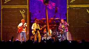 Neil Young - Midlake - Büyük Ev Ablukada