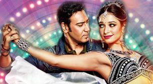 New Year Bollywood Eve Party