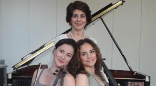 Piano Trio Forte