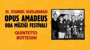 Quintetto Bottesini