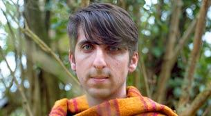 Red Bull Music Academy Night: James Holden (Live)