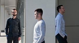 RGG Trio