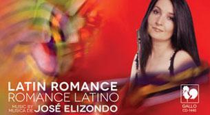Şefika Kutluer - Latin Romance