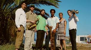The Souljazz Orchestra