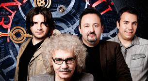 Yeni Türkü - 14 Şubat Sevgililer Günü Konseri