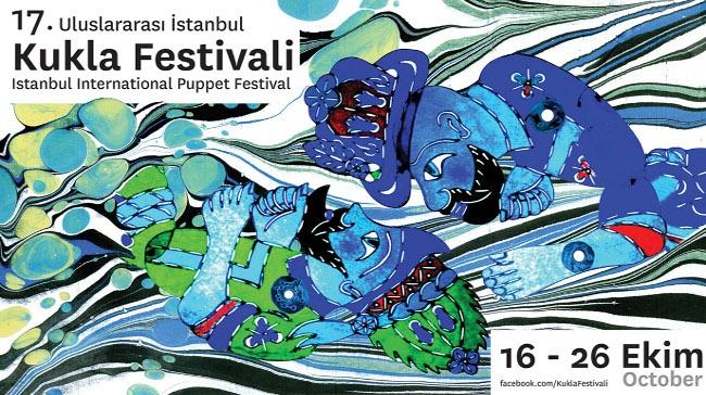 17. Uluslararası İstanbul Kukla Festivali