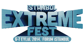 İstanbul Extreme Fest 2014