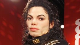 Michael Jackson Legend Show