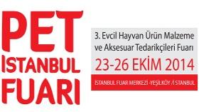 Pet İstanbul Fuarı Bu Yıl 2 Kat Büyüdü