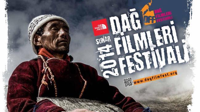 9.Dağ Filmleri Festivali Biletleri Satışa Çıktı