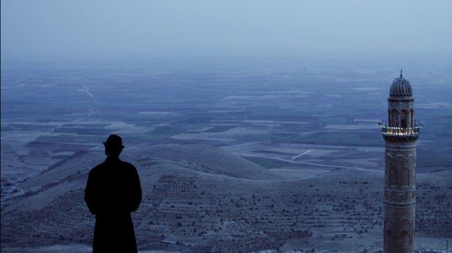 Asasız Musa'nın Dünya Prömiyeri 33. İstanbul Film Festivali'nde
