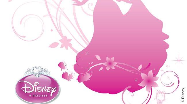 Disney Prenses: Modanın Sihri