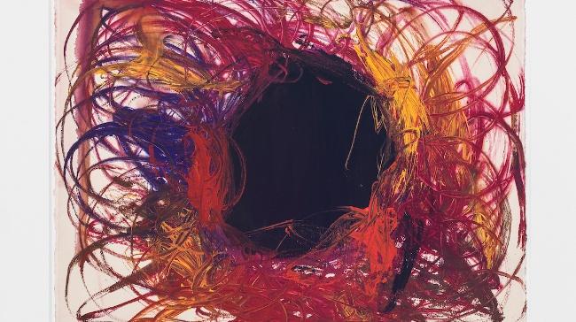 Kapoor'a Doyamayanlar ArtInternational'a