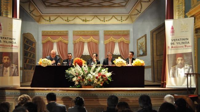 Yıldız Sarayı Kültür Sanat Etkinlikleri İle Tarihin Kapılarını Araladı