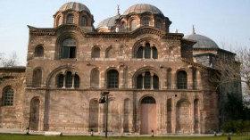 Fethiye Müzesi (Pammakaristos Manastırı)