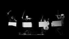 Balanascu Quartet
