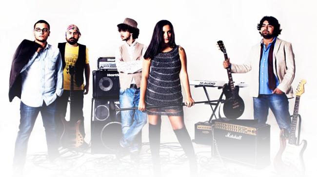 Aqua Florya Eylül'de de Müzik Dolu: Frothy Tune
