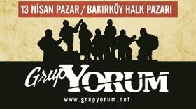 Grup Yorum 4. Bağımsız Türkiye Konseri