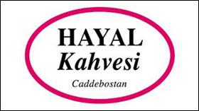 Caddebostan Hayal Kahvesi