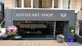 Lotus Art Shop Arnavutköy