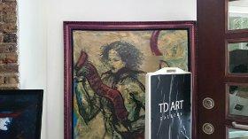 TD ART Gallery