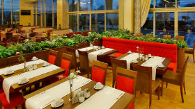 Lalezar Resturuant - Silence İstanbul Hotel