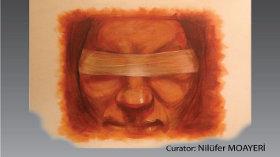 İranlı Sanatçı Ali Nedaei - Özgün Baskılarım Sergisi
