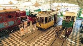 İstanbul'da İlk Elektrikli Tramvay 100 Yıl Önce Bugün Hizmete Girdi!