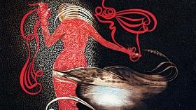 Ertuğrul Ateş - Mitolojik Yansımalar