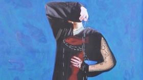 Amal Al-Aathem - The Moon Dialogue