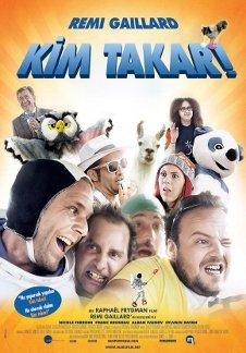 Kim Takar