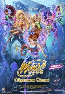 Winx Club: Okyanusun Gizemi