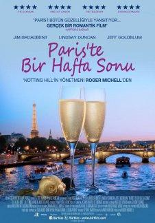 Paris'te Bir Hafta Sonu