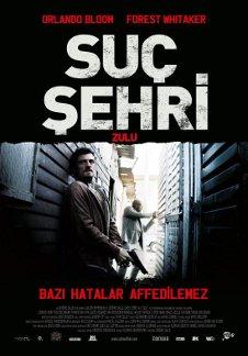 Suç Şehri