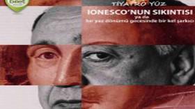 Ionesco'nun Sıkıntısı