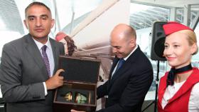 Atlasjet, Ukrayna Uçuşlarına Başlıyor