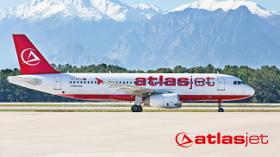 Atlasjet'in Kuveyt Uçuşları Başlıyor